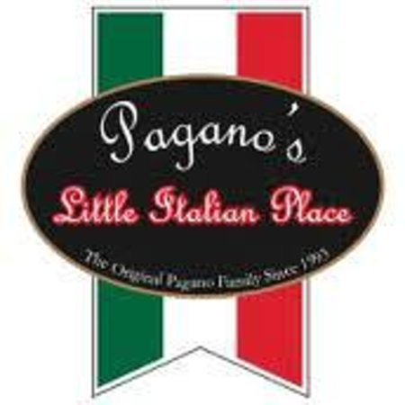 写真Pagano's Little Italian Place枚