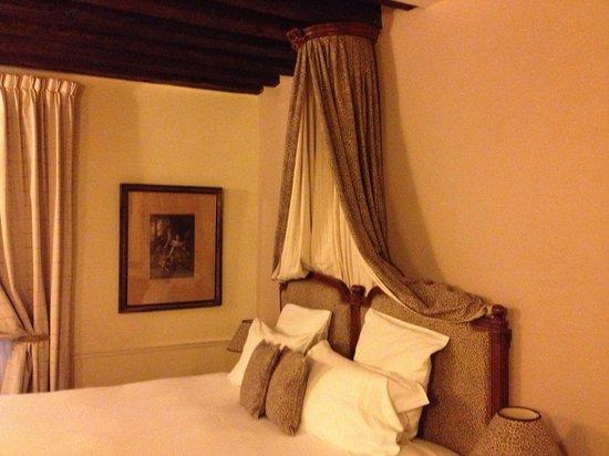 Hotel de l'Academie: Chambre