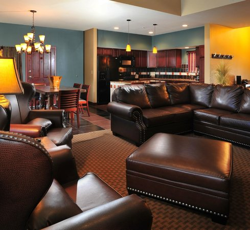 Suite Villa Loft Review