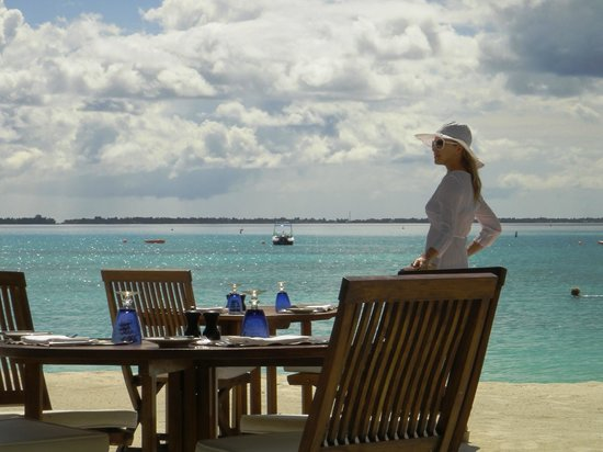 Shangri-La's Villingili Resort and Spa Maldives: a corner of paradise!