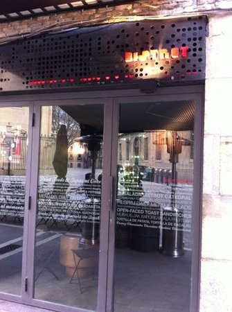 Bistrot Catedral