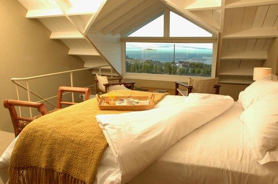 Los Ponchos Apart Boutique: Dormitorio