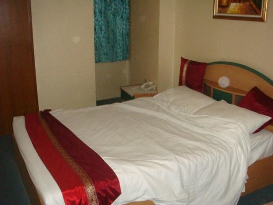 Nasa Vegas Hotel: Juior Suite