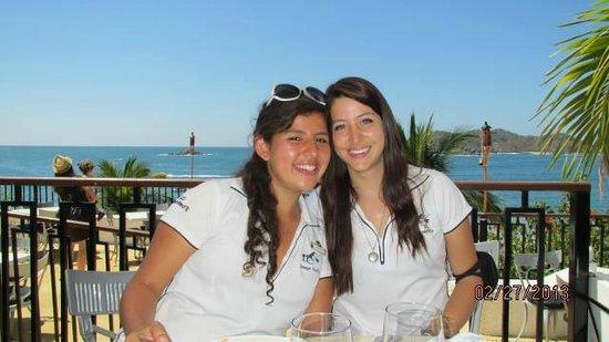 Club Med Ixtapa Pacific: G.O. extrêmement gentille