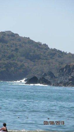 Club Med Ixtapa Pacific: MEr