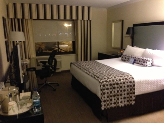 Crowne Plaza Hotel Boston - Natick: Bedroom room3