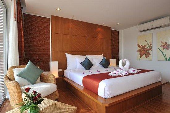 Foto de The Chantra Villas Phuket