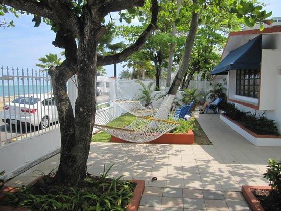 Tres Palmas Inn: A beautiful spot