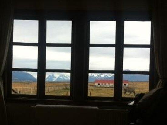 Hotel Bories House: Una de las vistas