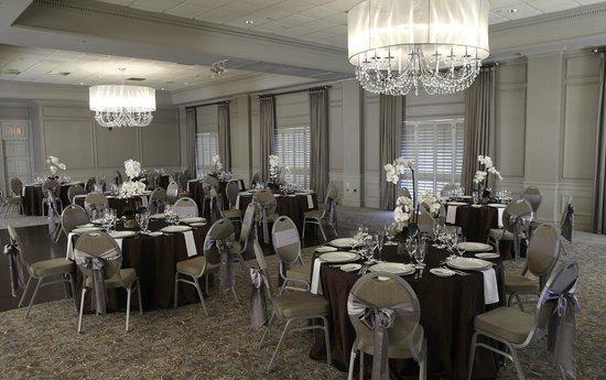 Ethan Allen Hotel: Hotel Ballroom