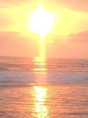 Playa Cielo: playa