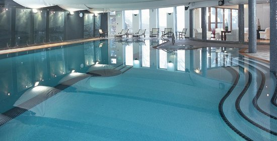 Lakeside hotel newby bridge reviews photos price comparison tripadvisor for Hotels in windermere with swimming pools