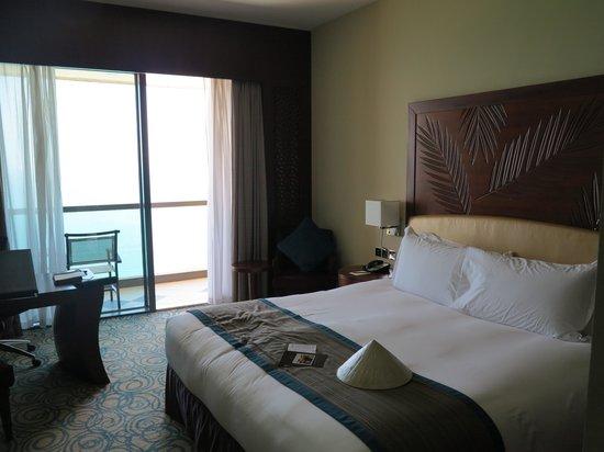 Sofitel Dubai Jumeirah Beach: Room