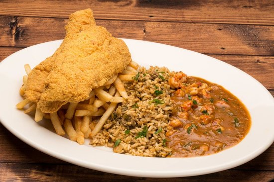 Boudreaux\'s Cajun Kitchen, Houston - 17595 State Highway 249 ...