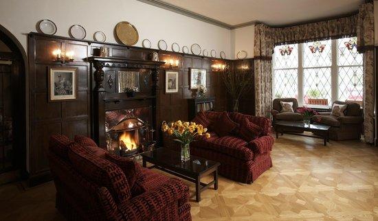 Lakeside Hotel: Oak Room