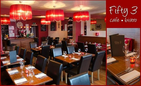 Bistro Fifty 3