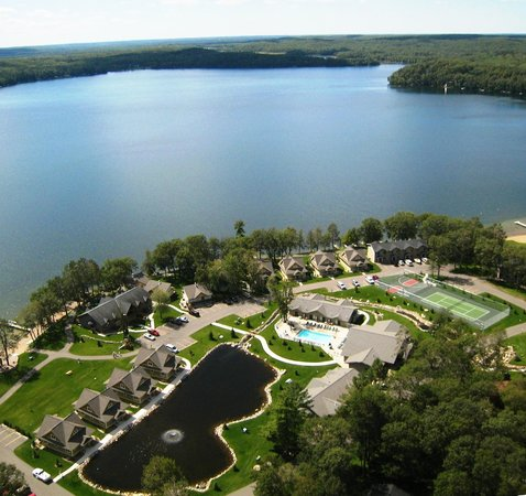 Kavanaugh's Resort: Kavanaugh's Sylvan Lake Resort