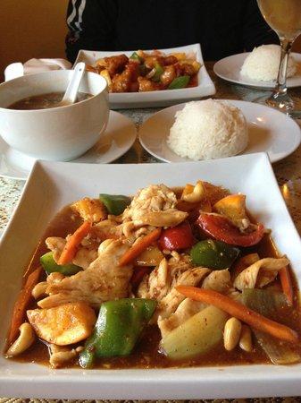 Thai Ivory Cuisine