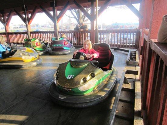 The Track Family Fun Parks : FAIL