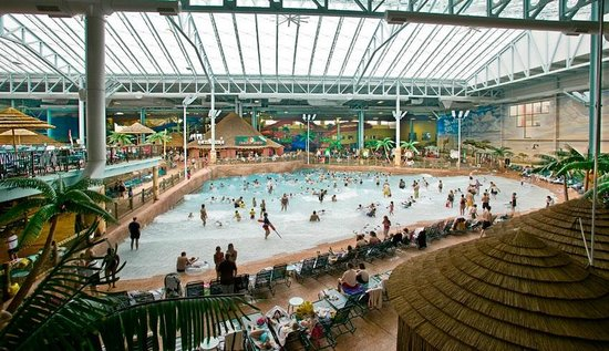 Kalahari Resorts Conventions Sandusky Ohio Photo