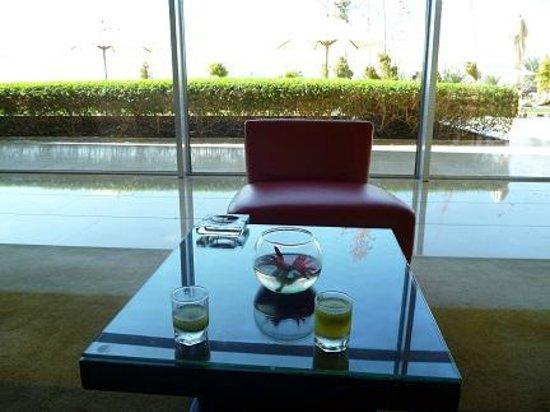 Kempinski Hotel Aqaba Red Sea: جميل