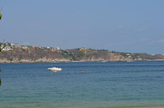 Tangolunda : Playa !