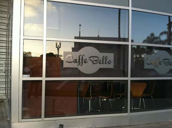Caffe Bello: Cafe Bello
