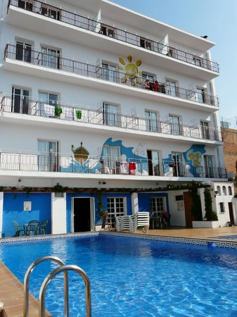 Photo of Express Hotel Calella