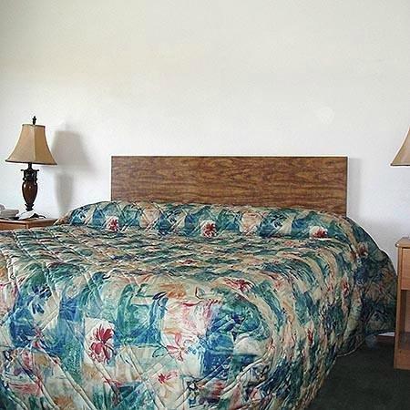 Super 8 Diamondville Kemmerer: Single King Room