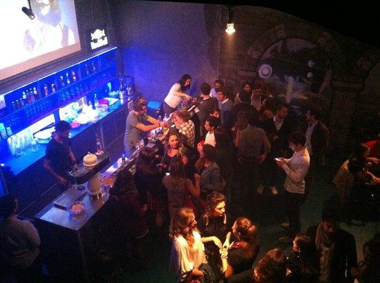 Xcalibur LaserGame Roma
