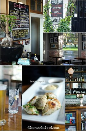 Cool Change Bar & Eatery: Cool Change