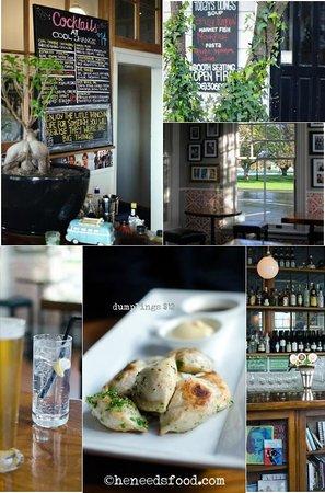 Cool Change Bar & Eatery Image