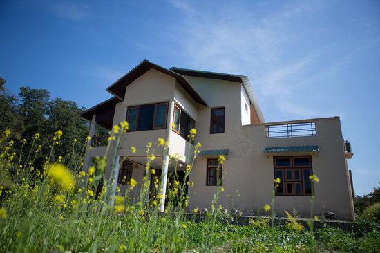 The Ranger's Lodge, Imran's Jungle Home in Corbett