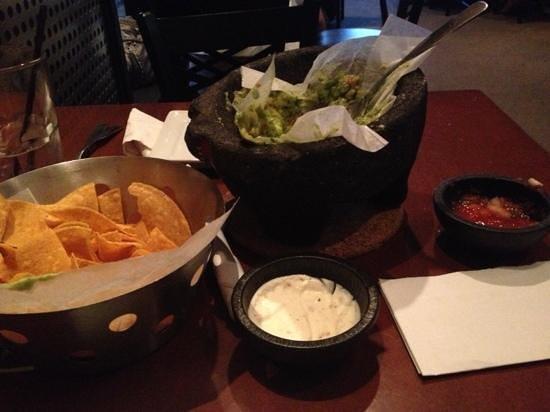 La Fiesta Authentic Mexican Restaurant: yummy
