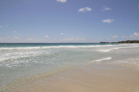 Sainte-Anne, Martinique: Sauvage, immense et calme !