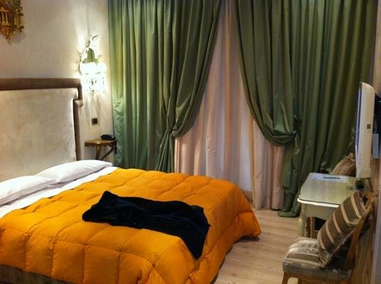 MDM Luxury Rooms Guesthouse: suite