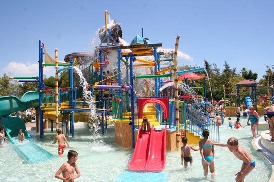 Le parc aquatique photo de portaventura salou tripadvisor - Port aventura parc aquatique ...