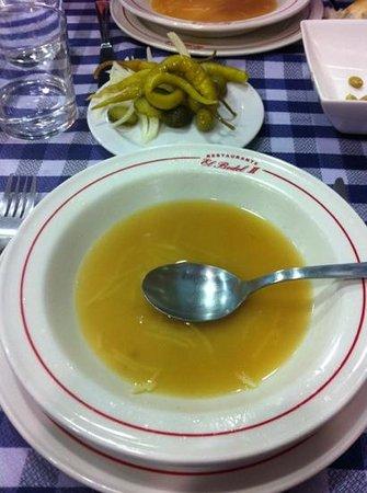 Restaurante el bedel ii en alcal de henares con cocina - Cocinas en alcala de henares ...
