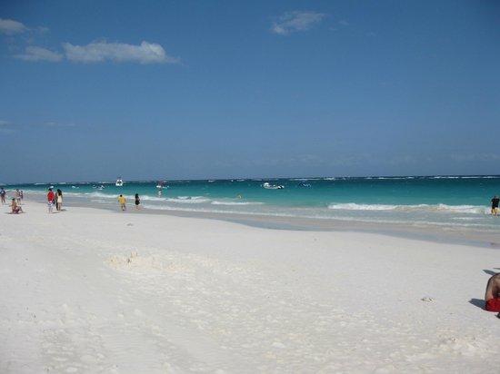 Itour Mexico: Beach Paraiso Tulum