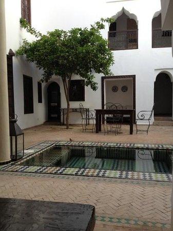 Riad Porte Royale: Riad Porte Royal
