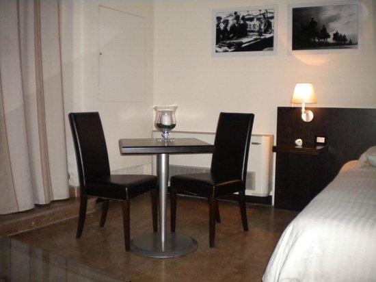 Hotel Ucciardhome: camera