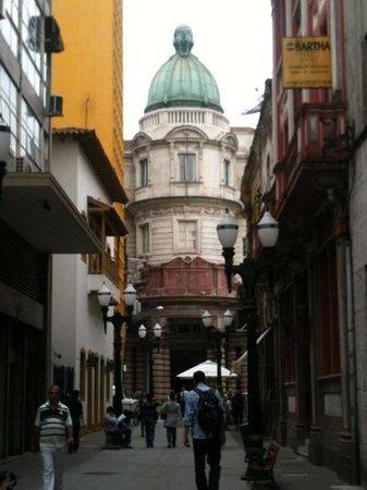 XV Of November Street