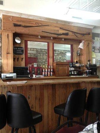 Sarsaparilla Saloon & Cafe
