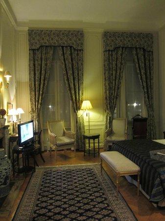 Stanhope Hotel: Rm 152