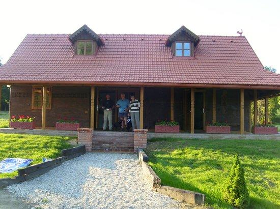 Marusevec, Kroatia: Stara Kucha