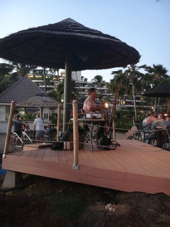 Sheraton Maui Resort & Spa照片