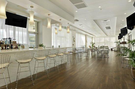 Ramada by Wyndham Venice Hotel Venezia: Lounge