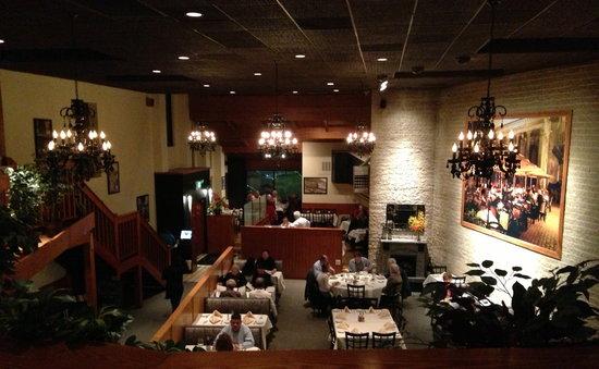 Asian restaurants in cockeysville md