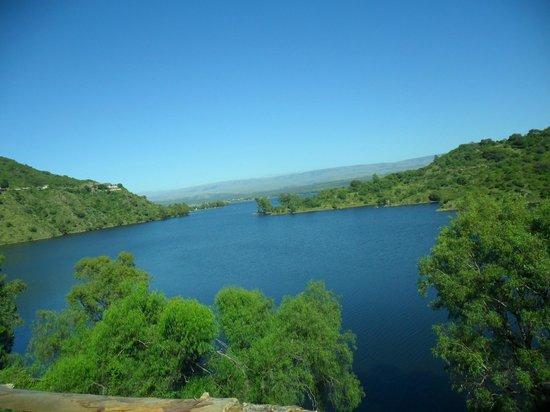Río Subterráneo de la Cumbrecita