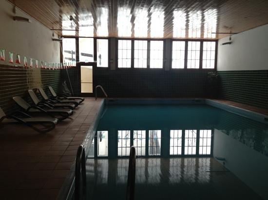 Piscina foto di villaggio albergo nevada folgaria - Hotel folgaria con piscina ...